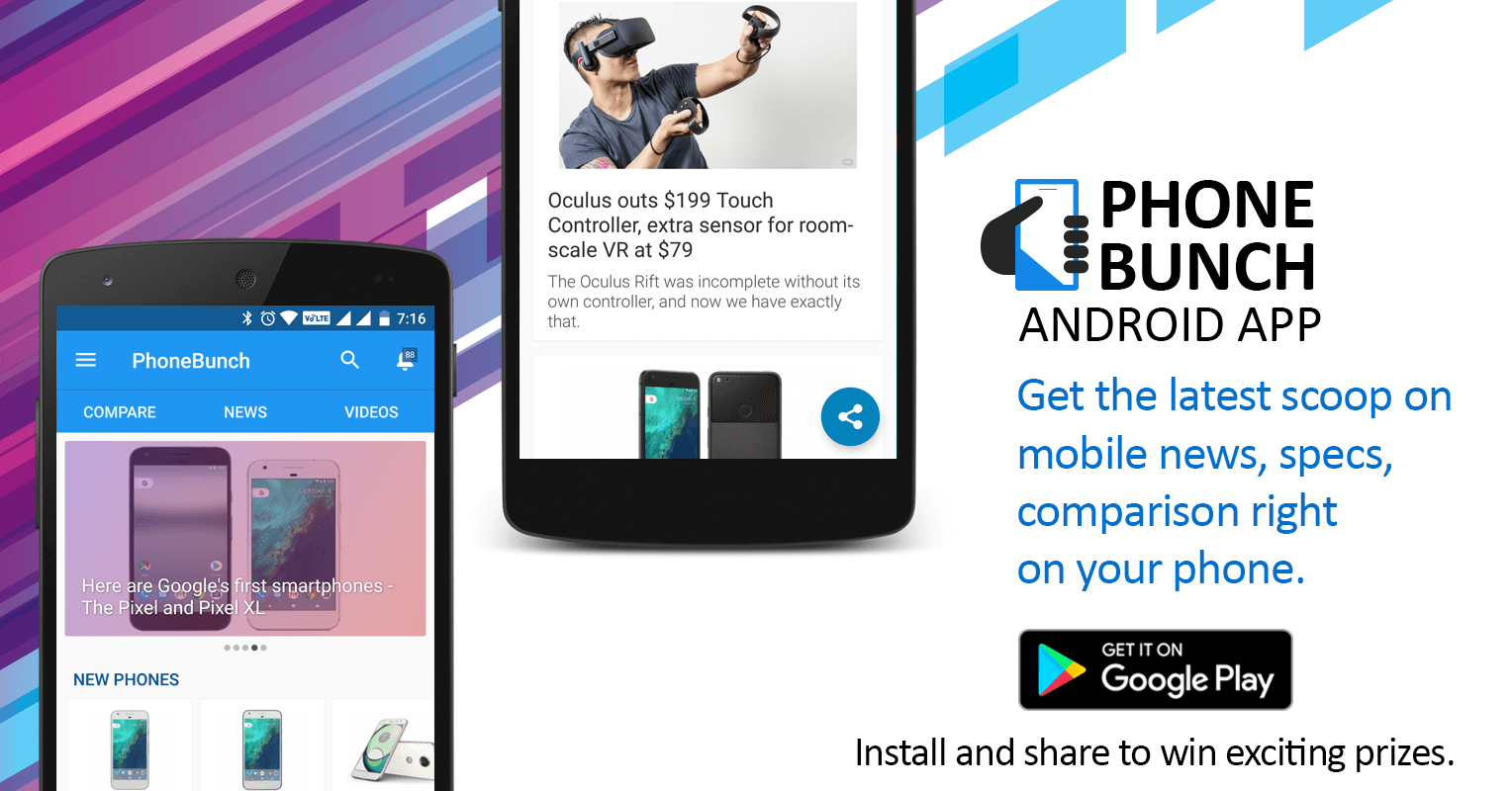 Its Finally Here Our Phonebunch Android App Built From The Ground Up For The Best Mobile Experience Android Apps Best Mobile App
