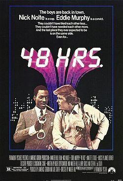 48 tuntia 1982