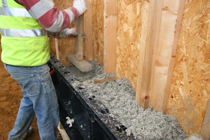 Hemcrete – A Hemp-Lime Composite Insulation for Walls - BuildingGreen