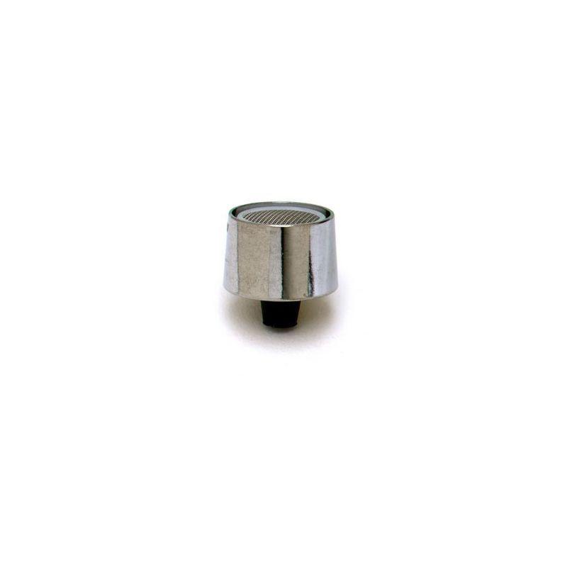 T and S Brass B-0199-01F-05 Non-Splash Flow Control Aerator Accessory Aerator