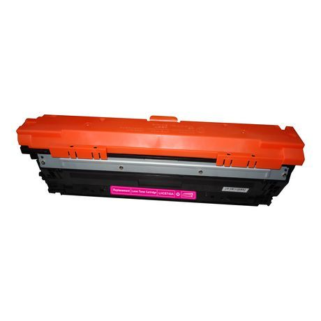 L-Ink Compatible Toner Chp-Ce743a Magenta in 2019 | Products