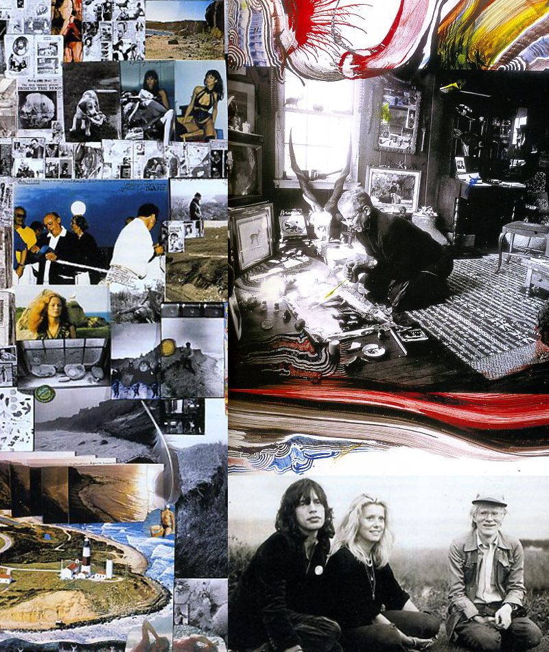 Peter Beard Collage With Images Peter Beard Family Art