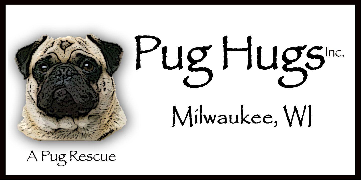 Wisconsin Pug Rescue Pug Rescue Pugs Rescue