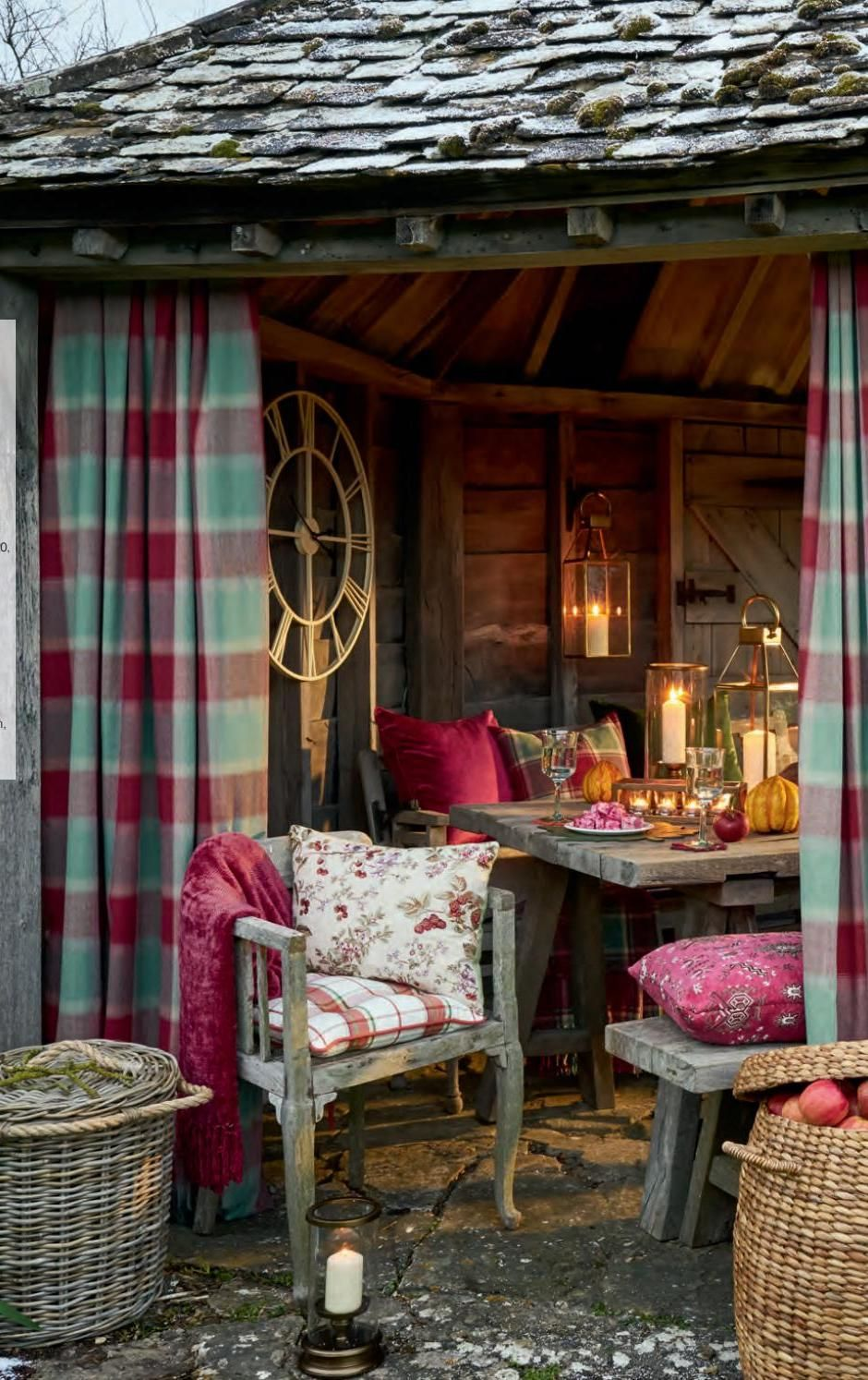 LAURA ASHLEY Home AW 2017 New Catalogue