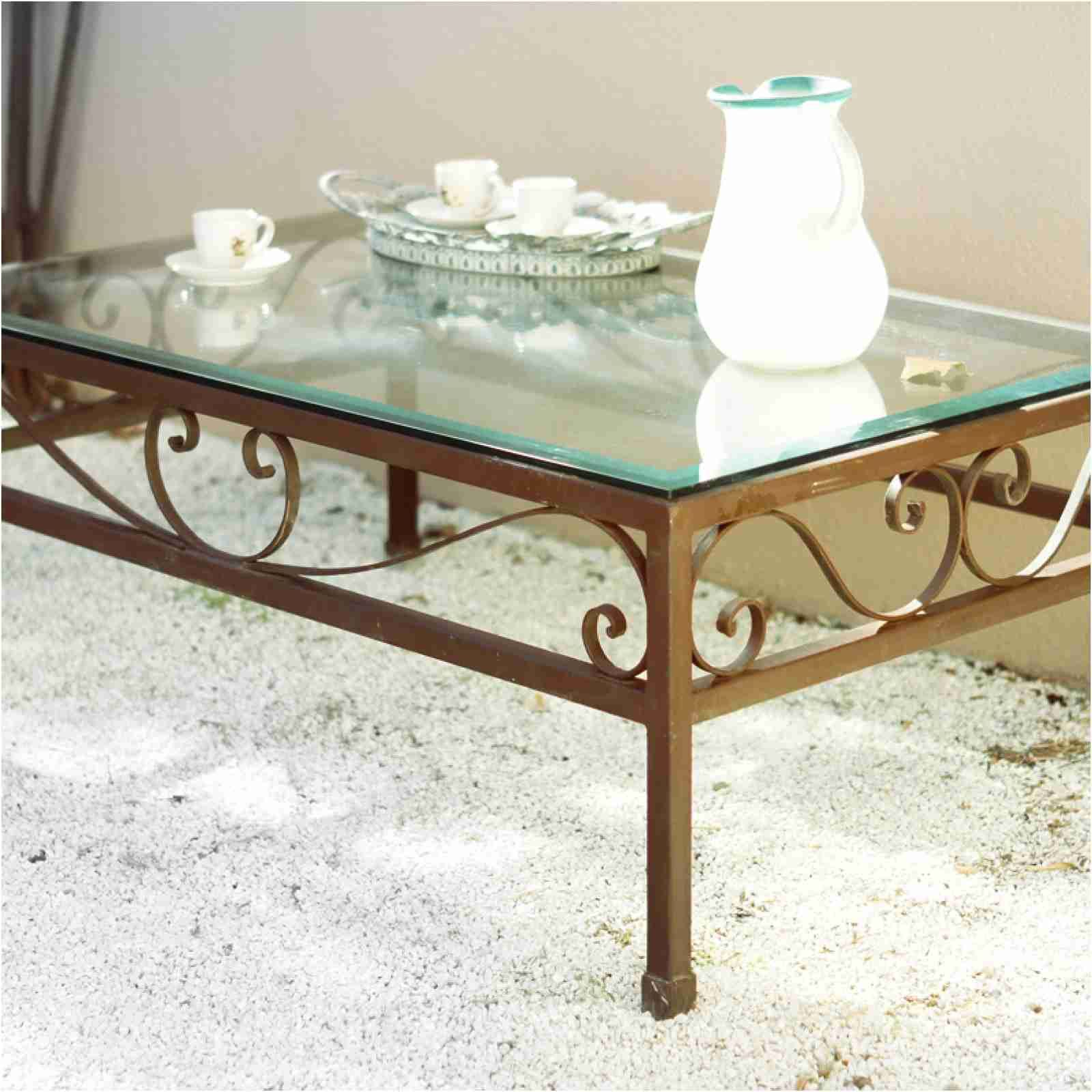 Table Basse Bois Et Fer Forge Elegant Table Basse Bois Verre Fer Forge Ezooq Table Design Coffee Table Table