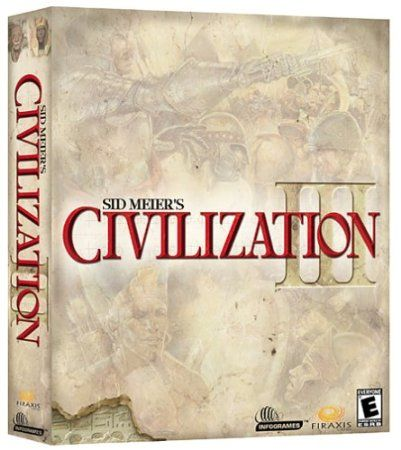 Sid Meier's Civilization III by Macsoft #videogames #gamer #xbox #nintendo #playstation