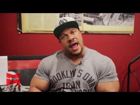 Phil Heath - Carb Loading During Peak Week - YouTube #Philheath #Fitness #philheath Phil Heath - Car...