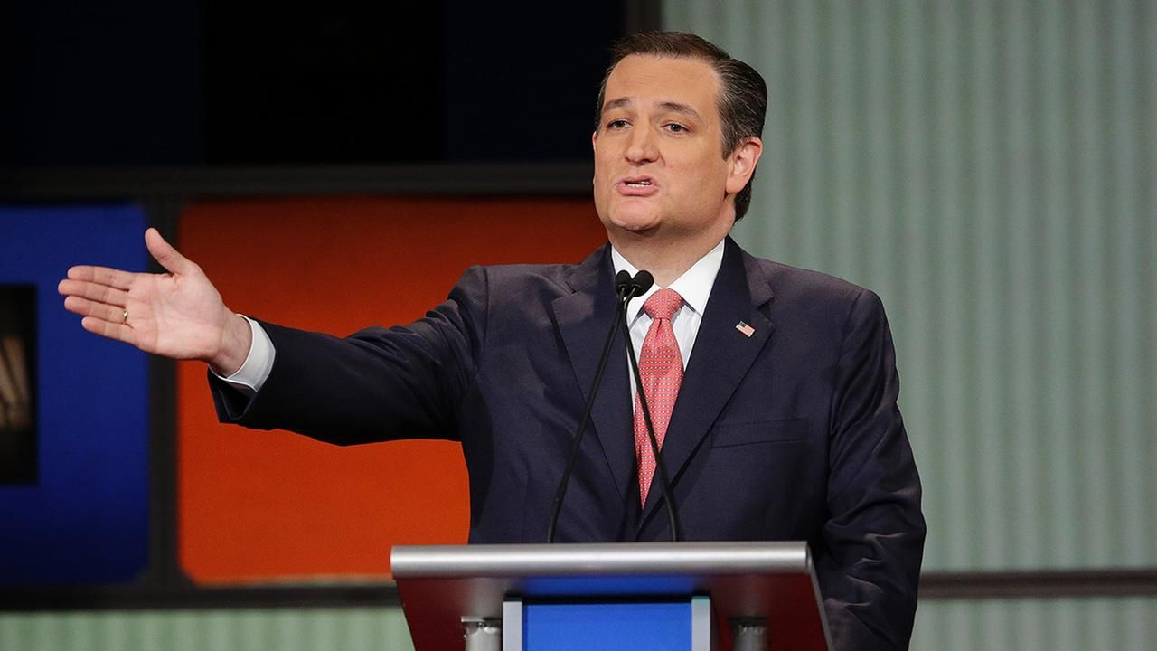 Iowa Caucus 2016: Ted Cruz Wins Republican Nomination in First Vote  Read more: http://www.bellenews.com/2016/02/02/world/us-news/iowa-caucus-2016-ted-cruz-wins-republican-nomination-in-first-vote/#ixzz3yzjNFBbk Follow us: @bellenews on Twitter | topdailynews on Facebook
