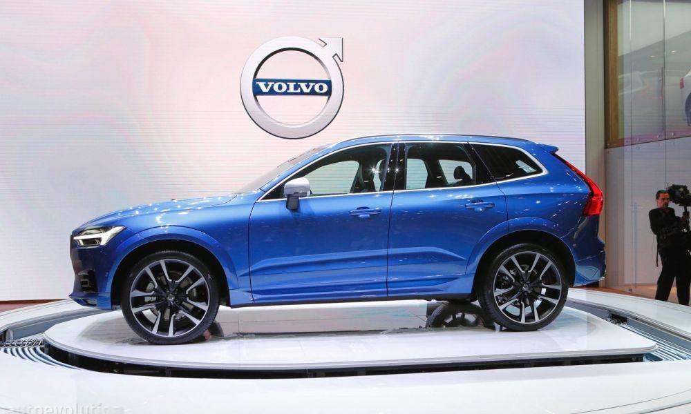 New Volvo Xc20 In 2020 Volvo Auto Tucker