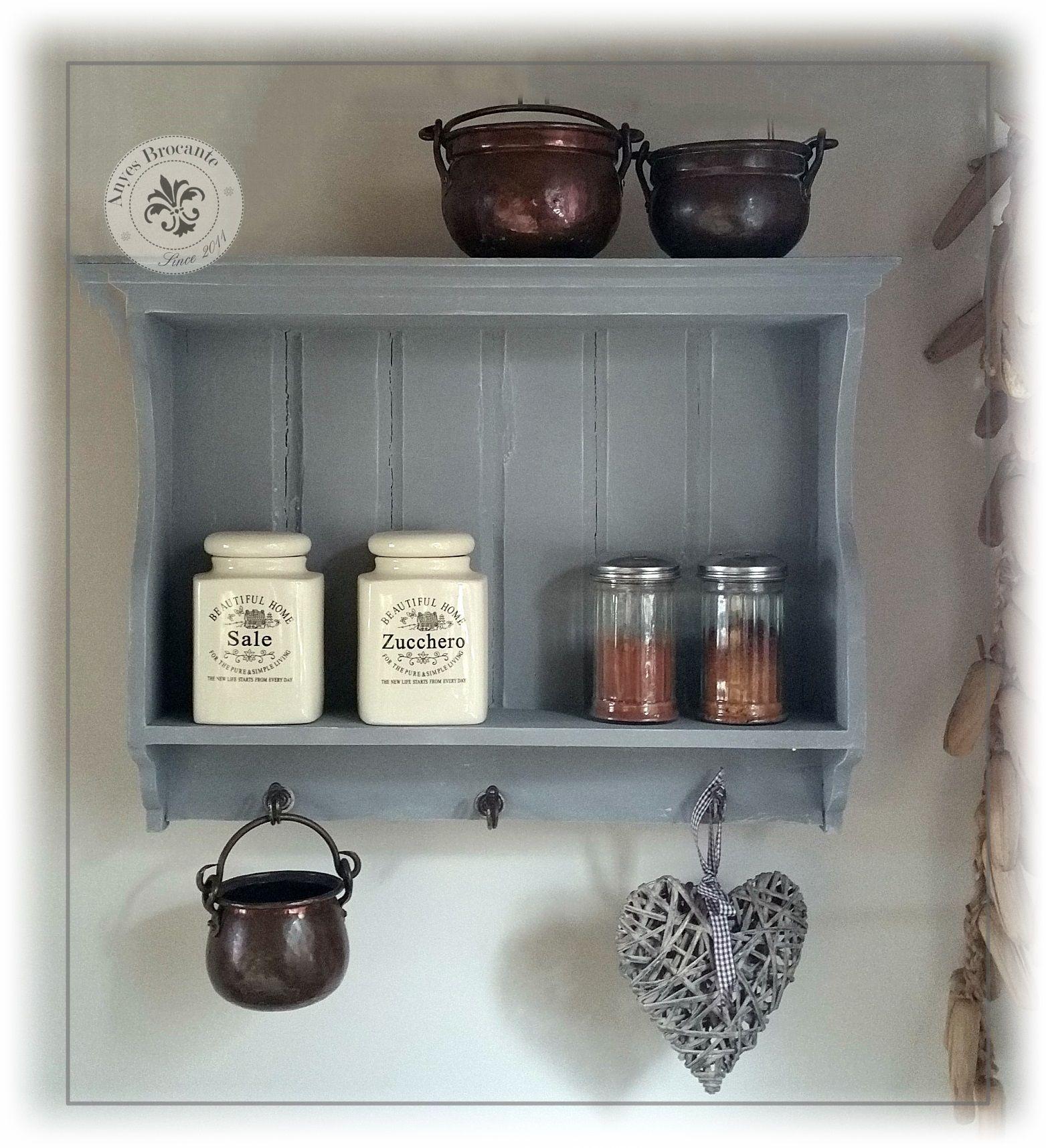 landelijk keukenrek â meubelen en kleinmeubelen pinterest