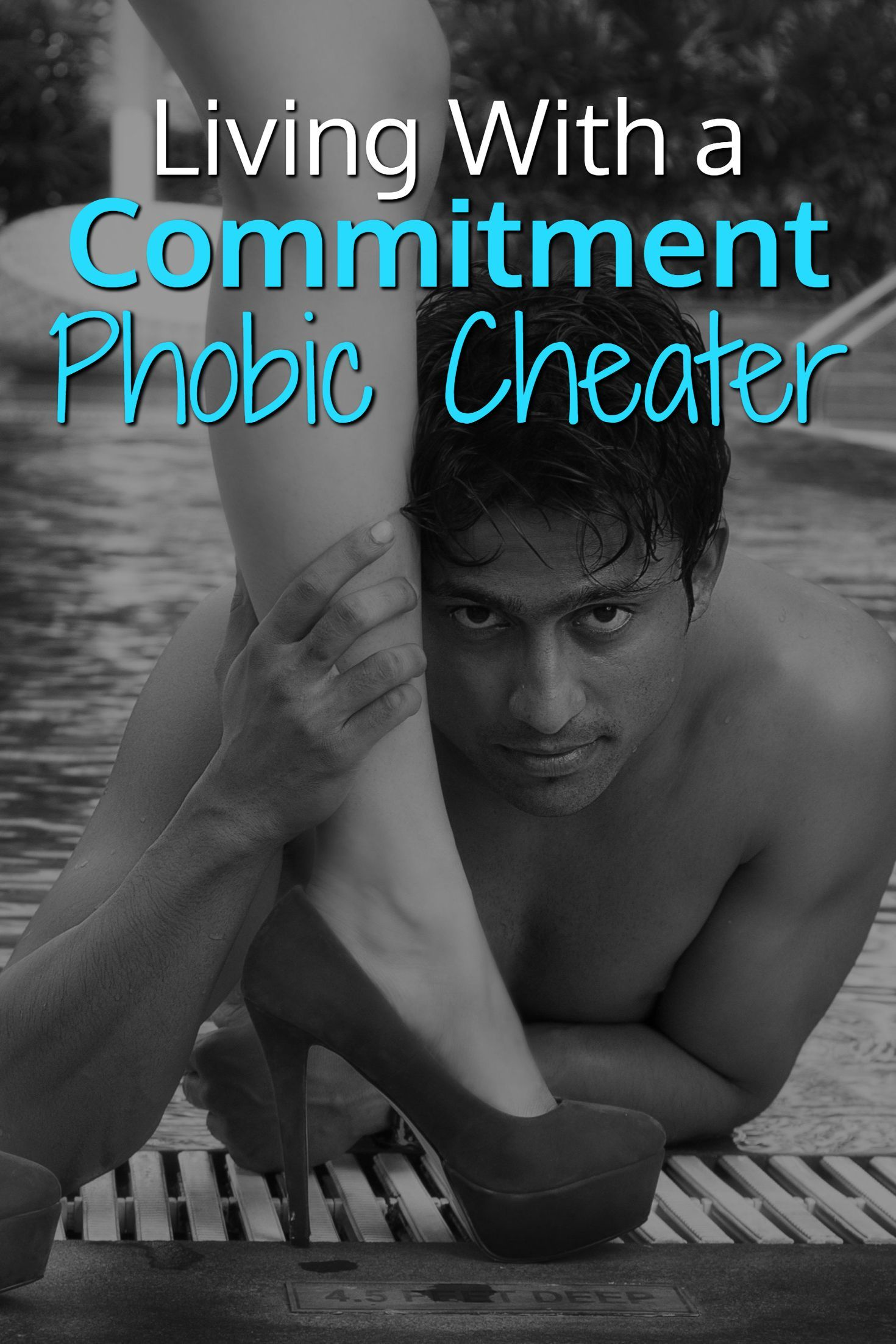 Commitment issues dating relationship advice