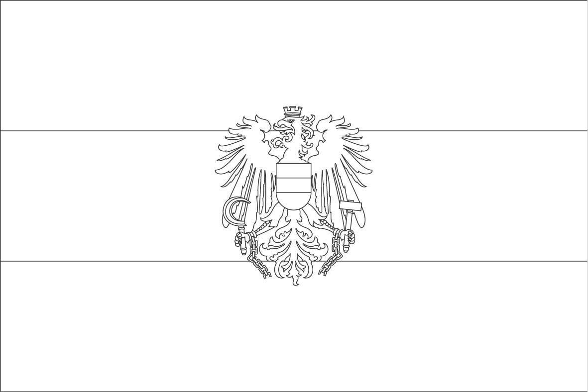 Flag Coloring Pages Sonlight Core C Window On The World Flag
