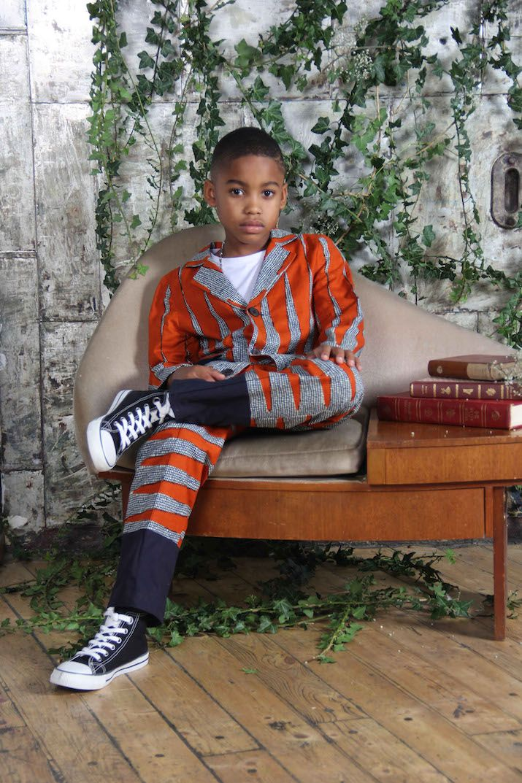 ..SAPEUR. — A marca  Isossy Children's   chamou a nossa...