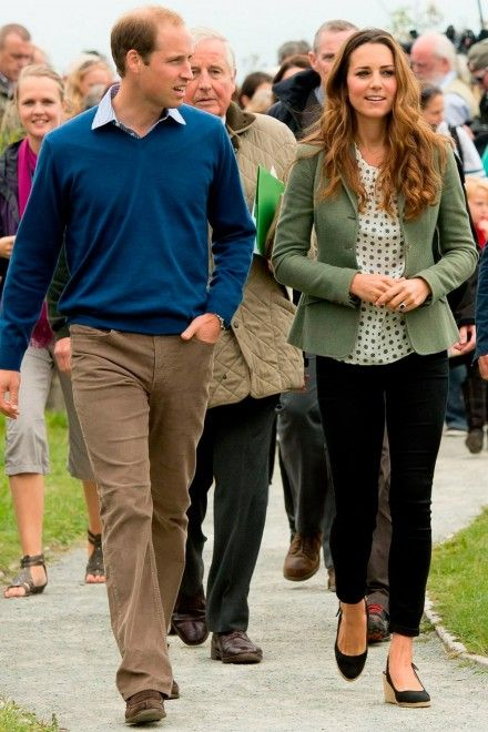 This Is How Prince William Proposed To Kate Middleton Kate