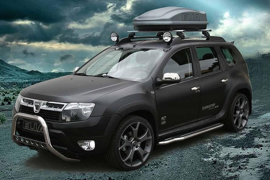 dacia duster dacia duster pinterest suv 4x4 cars. Black Bedroom Furniture Sets. Home Design Ideas