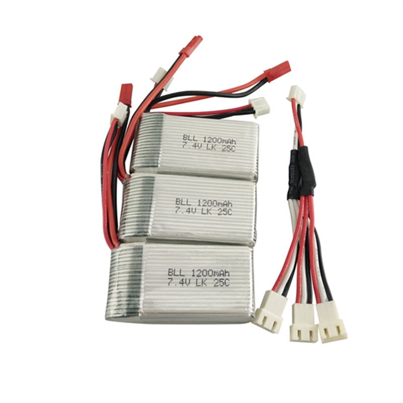 27.80$  Buy here  - 3pcs 7.4V Wltoys A949 A959 A969 A979 K929 LiPo Battery 1200mah Lipo Battery For Wltoys a959 RC Helicopter Airplane Car Boat
