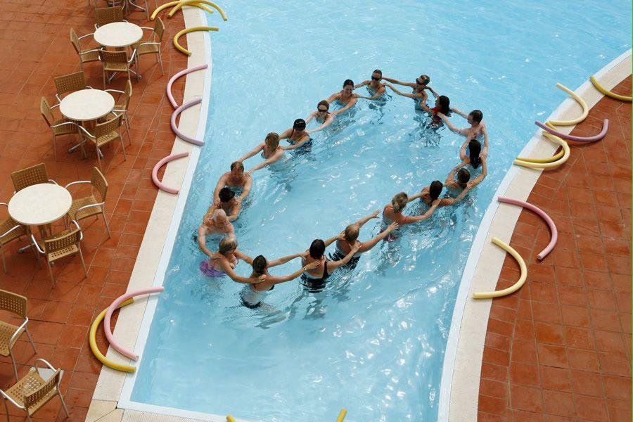 Hotel per Bambini e Famiglie in Sardegna, mini club, parco giochi al Flamingo, Santa Margherita di Pula