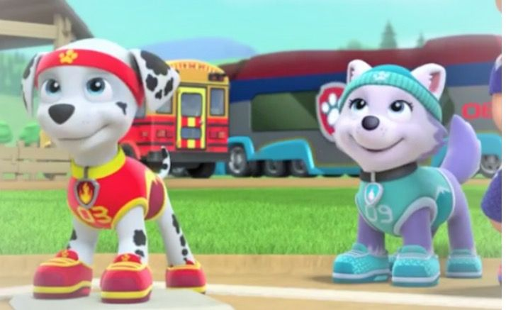 Pin By Christopher Sam On Paw Patrol | Pinterest | Paw Patrol Everest, Paw  Patrol And Paw Patrol Marshall