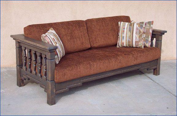 Aurora Sofa Cobblestone Clay Front
