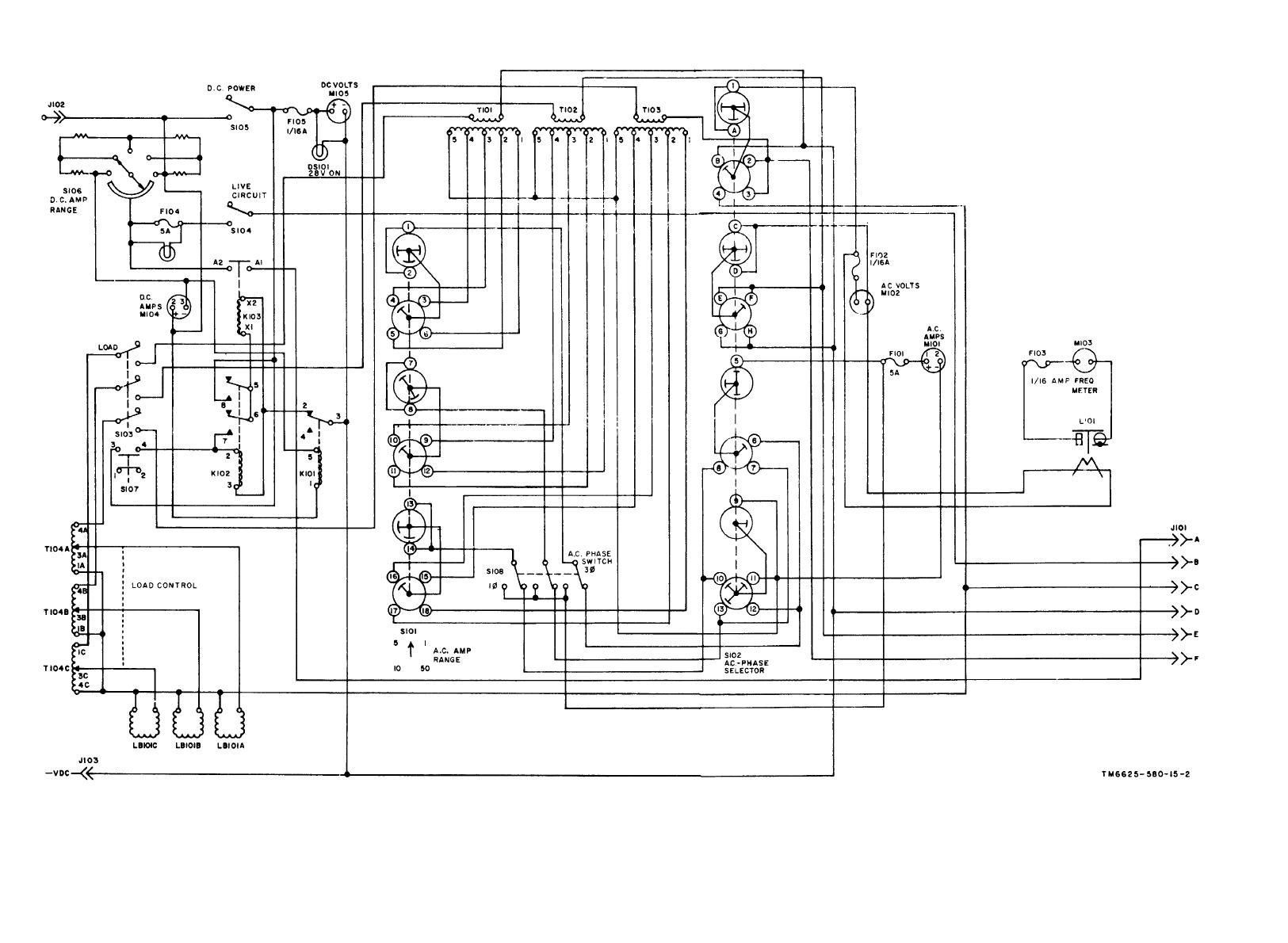 Experimental Aircraft Wiring Diagram Diagram