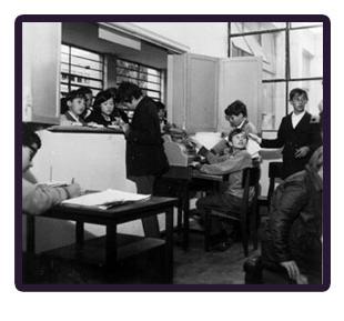 """VOCACIONAL - Uma Aventura Humana Que modelo de escola nós queremos? Idealizadora de um modelo progressista e pioneiro na educação pública brasileira - os Ginásios Vocacionais, instalados na década de 60 em São Paulo, Batatais e Americana - a educadora Maria Nilde Mascellani (1931-1999) procurava a formação multidisciplinar de alunos que fossem, também, sujeitos de...<br /><a class=""""more-link""""…"""