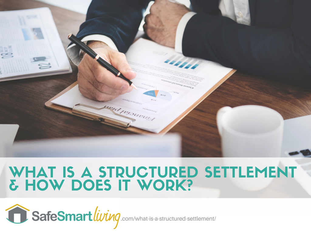 What Is A Structured Settlement And How Does It Work Money