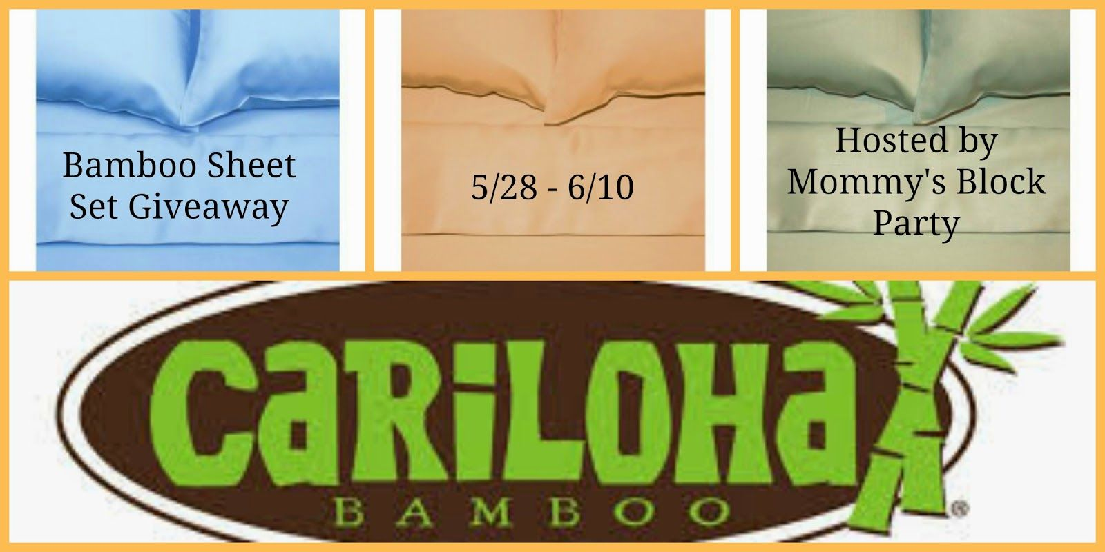 Experience Island Comfort at Home with Cariloha Bamboo