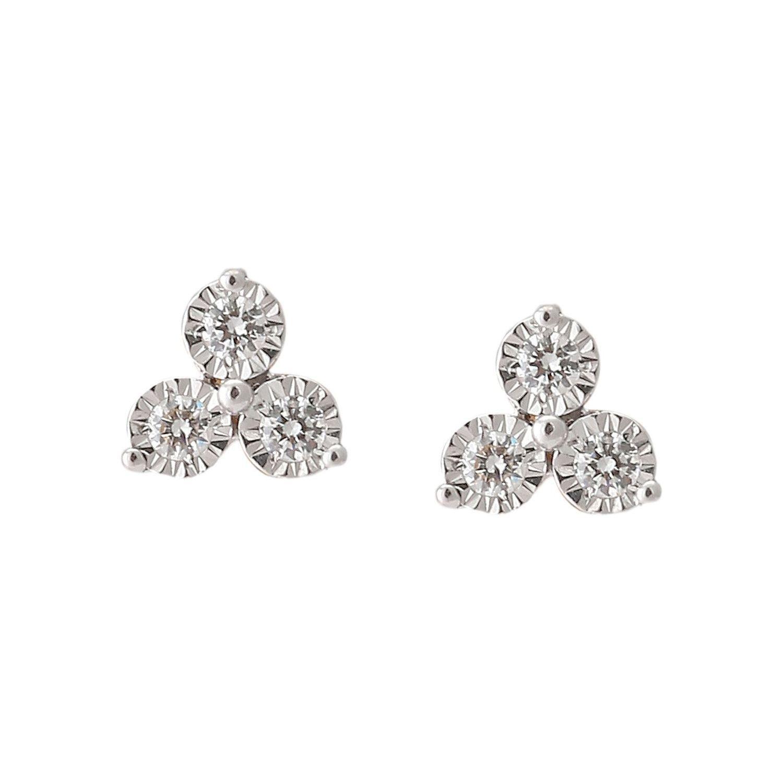 Tanishq earrings india earrings pinterest diamond stud