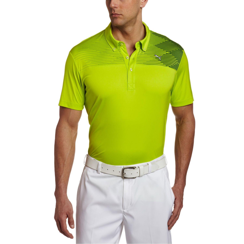 puma golf hombre