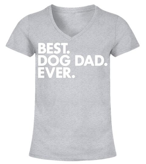 T-shirt For Proud Puppy Papas