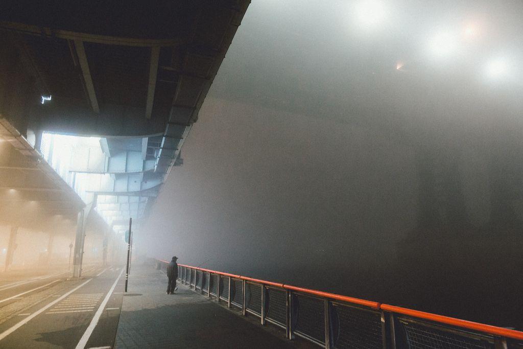 Untitled Instagram, Gotham city, Architecture
