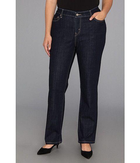 eea5fd0504b0d Levi s® Plus Plus Size 590™ Fuller Waist Straight Leg Jean