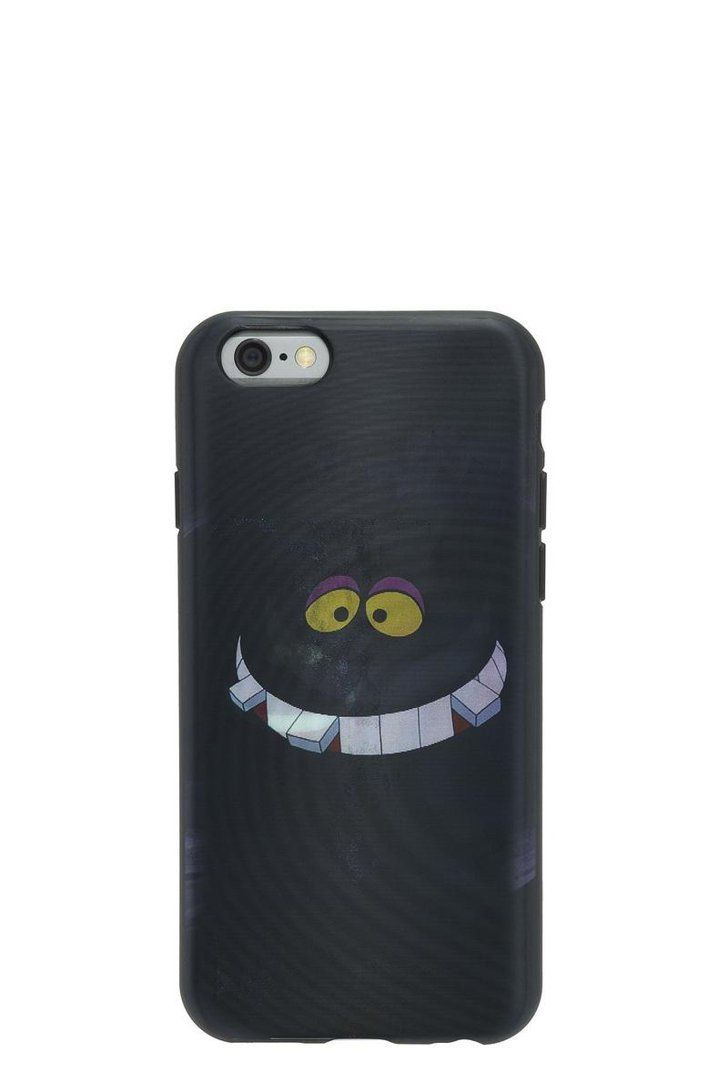 Pin for Later  Disney Fans Will Love Marc by Marc Jacobs s Final  Collaboration Lenticular Cheshire Cat iPhone 6 Case ( 58) 3a447f026a79
