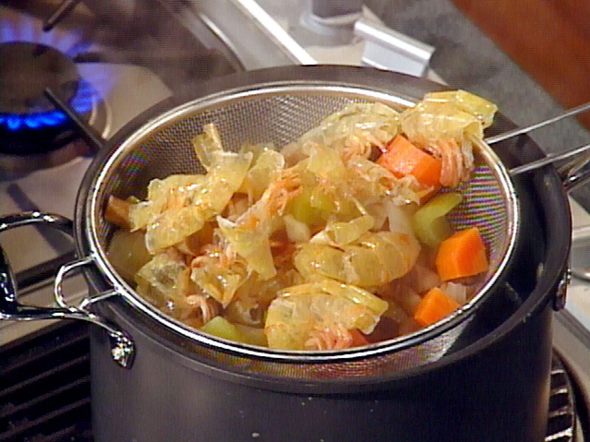 Shrimp Stock Recipe In 2018 Soup A Big Ole Pot Of Goodness