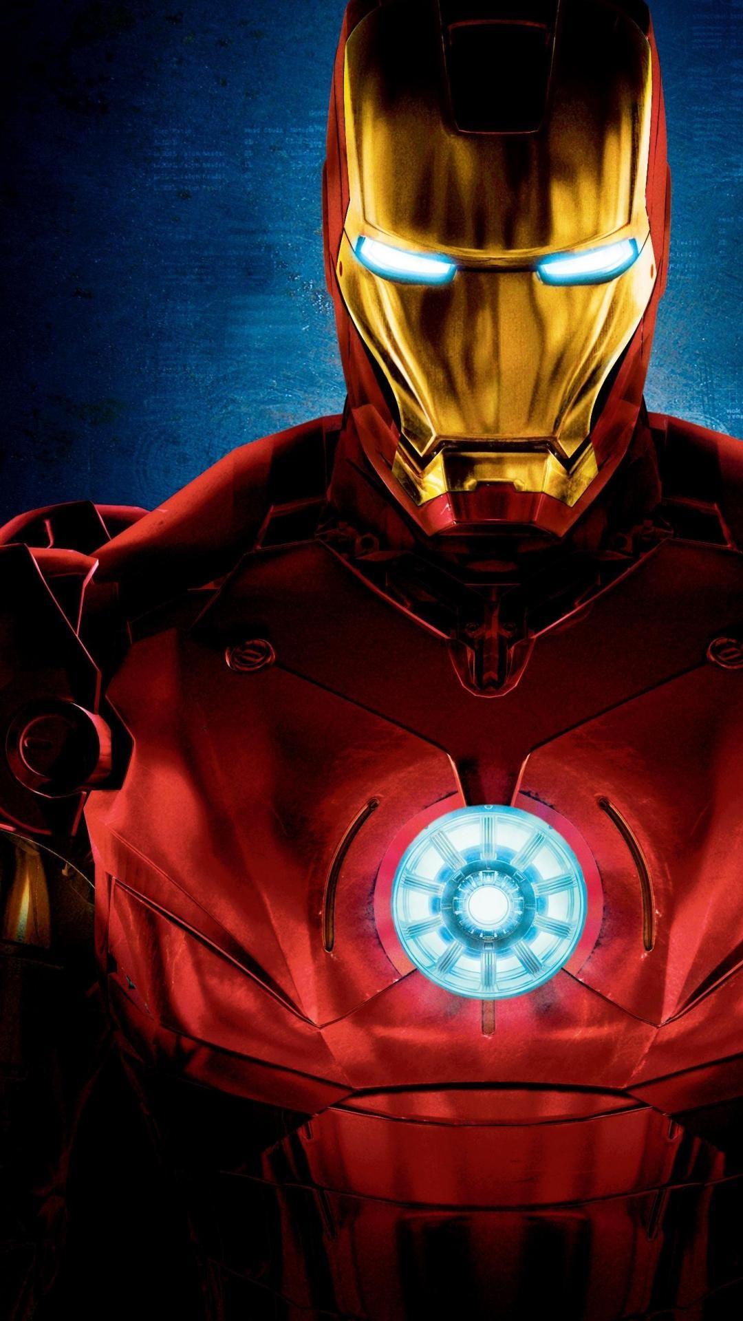 Pin Oleh David Phang Di Iron Man Iron Man Wallpaper Man Wallpaper