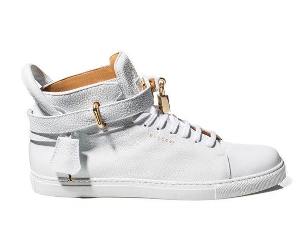 Buscemi sneakers, Sneakers