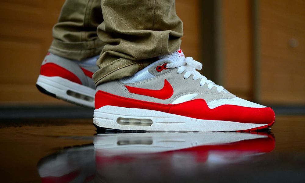 pprlz 1000+ images about Air Max 1 on Pinterest   Air max 1, Nike air