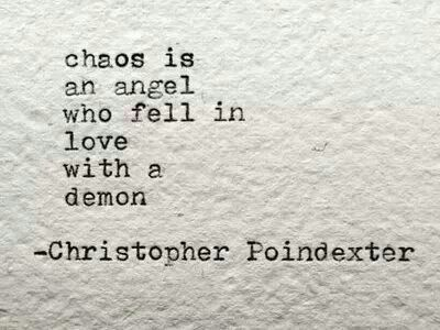 angel and devil love quotes - photo #28