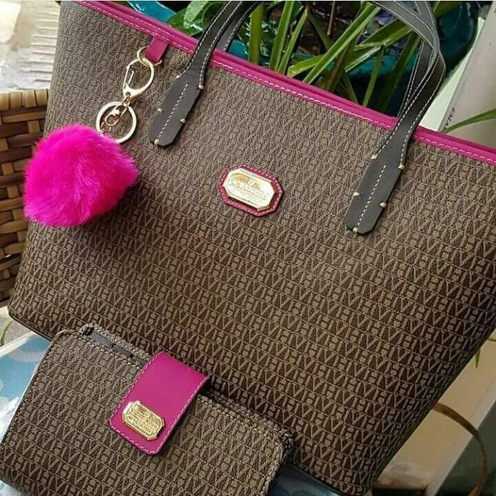 de053b448 Bolsa Carteira Victor Hugo | Handbags and purses | Bolsas, Victor ...