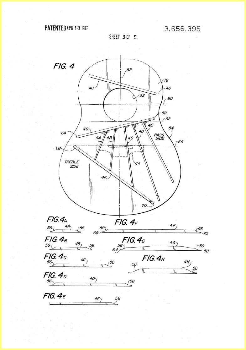 Ovation guitar wiring diagram free download wiring diagram xwiaw ovation guitar construction 1970 patent guitar pinterest free download wiring diagram cheapraybanclubmaster Images