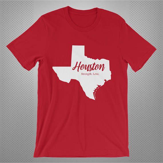 Houston Texas flood shirt, Hurricane Harvey Shirt, Houston Love, Flood shirt, Disaster relief, Texas relief, Houston Strong, Texas strong