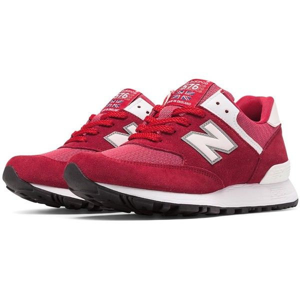 New Balance 576 Made in Australia Summer Fruits New Blance Womens Shoes