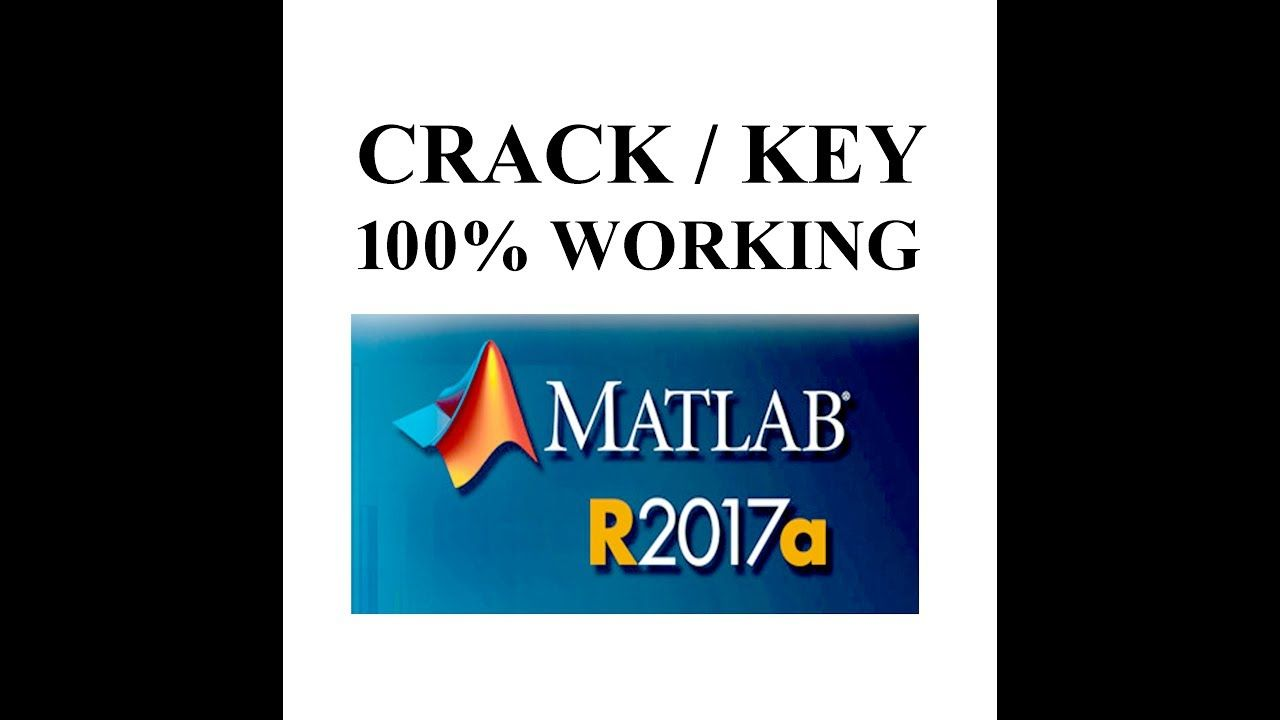 Matlab activation key r2017a | MathWorks MATLAB R2017a Crack Full