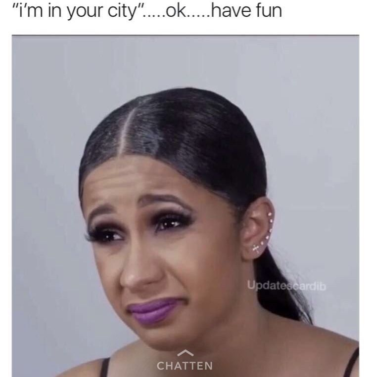 Pin By Nae On Stuff Meme Faces Cardi B Funny Face Current Mood Meme