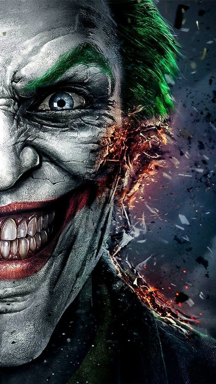 Pin by Rahul Wagh on Iphone wallpapers Joker wallpapers