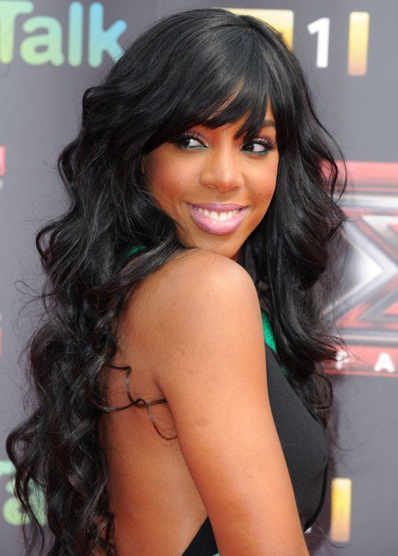 Black Women Hairstyle Long Weave Hairstyles Hair Styles Long Hair Styles