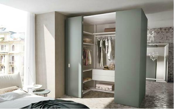 Cabine armadio: Cabina armadio Camerino DB da Caccaro | Idee per ...