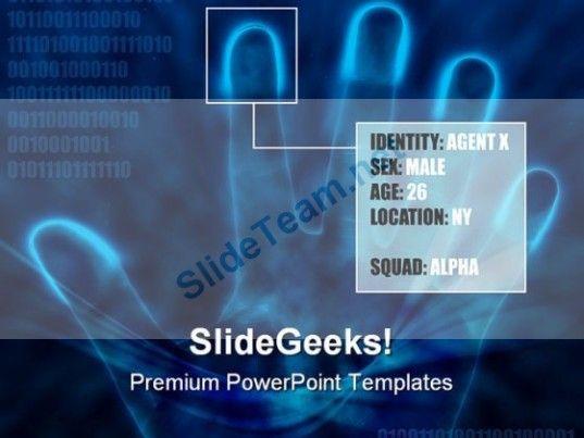 Identity info security powerpoint templates and powerpoint identity info security powerpoint templates and powerpoint backgrounds 0211 powerpoint templates themes toneelgroepblik Gallery