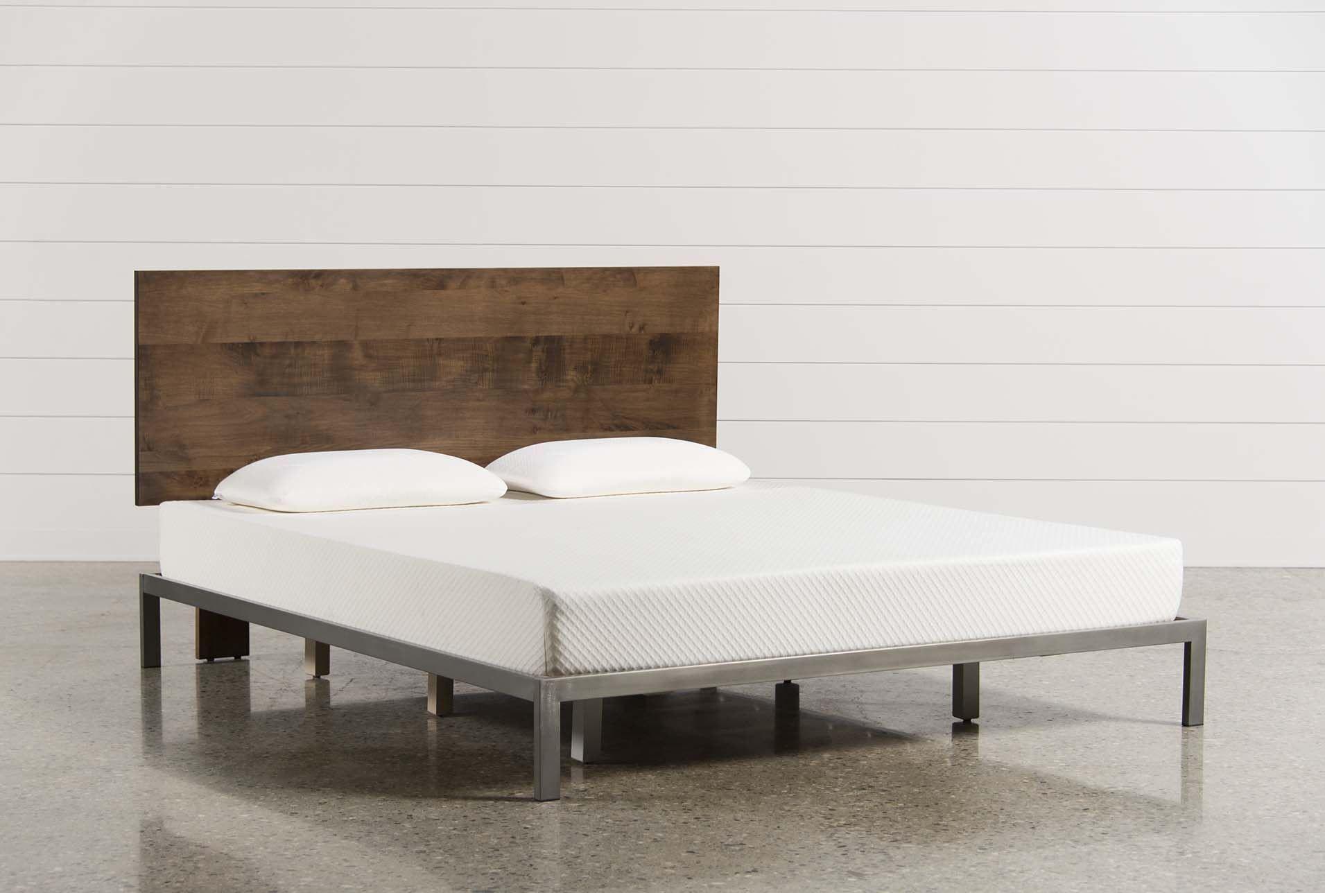 Charles P Rogers Plattform Bett Bett Ideen Kleine Wohnung Tipps