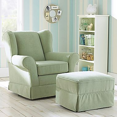 Best chairs inc glider or ottoman jcpenney 450 - Jcpenney childrens bedroom furniture ...